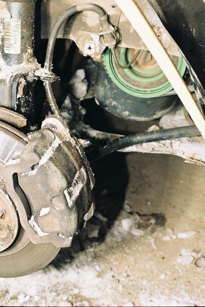 Замена ремня грм на форд коннект